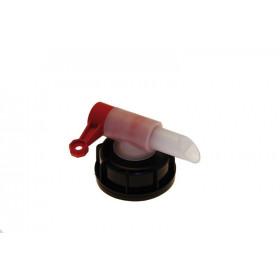 Robinet bidon BIHR plastique
