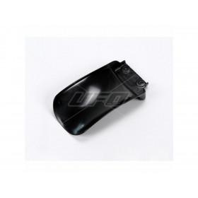 Bavette d'amortisseur UFO noir Suzuki RM-Z250