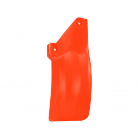 Bavette d'amortisseur POLISPORT orange KTM/Husqvarna