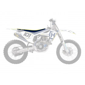 Housse de selle BLACKBIRD Replica Maddii Racing 2018 Husqvarna