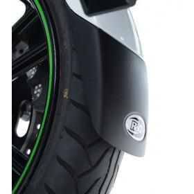 Extension de garde-boue avant R&G RACING noir Suzuki SV