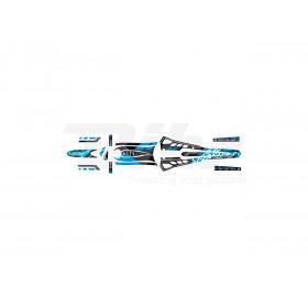 Kit déco BLACKBIRD Traction Sherco ST125/200/290/300