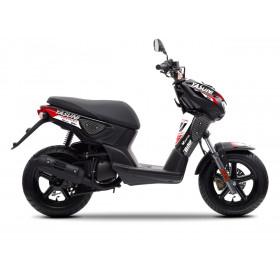 Kit deco KUTVEK Yasuni Factory rouge/blanc Yamaha Slider/ MBK Stunt