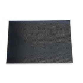 Feuille adhésive LIGHTECH White Carbon Look