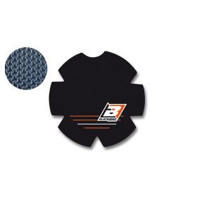 Sticker couvre carter d'embrayage BLACKBIRD KTM SX-F/EXC-F 350-450