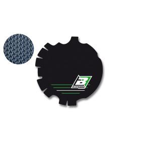 Sticker couvre carter d'embrayage BLACKBIRD Kawasaki KX250F