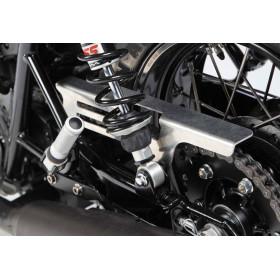 Pare-chaine LSL Clubman alu Kawasaki W650/W800