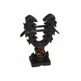 Porte-outils universel Kolpin Rhino Grip XL noir