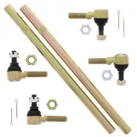 Kit rotules de direction et axes ALL BALLS Ø12mm