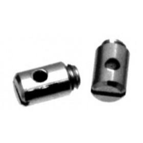 Serre-cables ᴓ5 Algi 7.5mm par 25