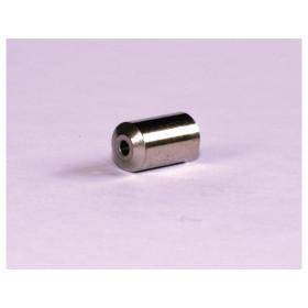 Embout de gaine de cable Ø6.3mm Venhill 20 pièces