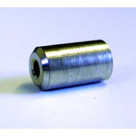 Embout de gaine de cable Ø5.53 Venhill 20 pièces