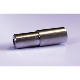 Butée de gaine de cable Ø6mm Venhill 20 pièces