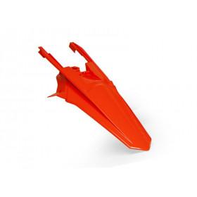 Garde-boue arrière RACETECH orange KTM SX85