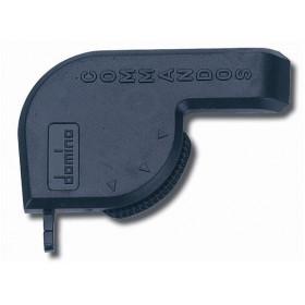 Couvercle de poignée DOMINO pour poignée de gaz DOMINO 872779