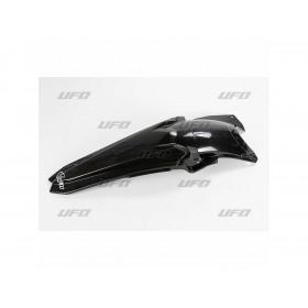 Garde-boue arrière UFO noir Yamaha YZ450F
