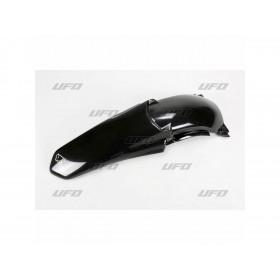 Garde-boue arrière UFO noir Yamaha