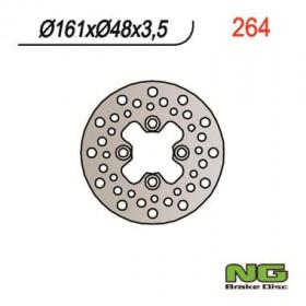 Disque de frein NG type 264 Yamaha