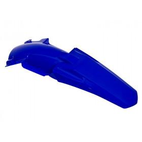 Garde-boue arrière RACETECH bleu Yamaha YZ85