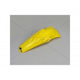 Garde-boue arrière UFO jaune Suzuki RM-Z250