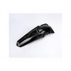 Garde-boue arrière UFO noir Suzuki RM-Z250
