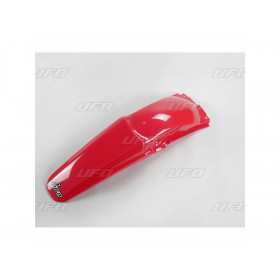 Garde-boue arrière UFO rouge Honda CRF250R