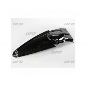 Garde-boue arrière UFO noir Kawasaki KX450F