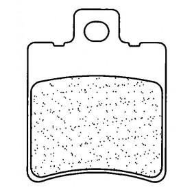 Plaquettes de frein CL BRAKES 3013SC métal fritté