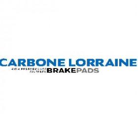Plaquettes de frein CL BRAKES 3012SC métal fritté
