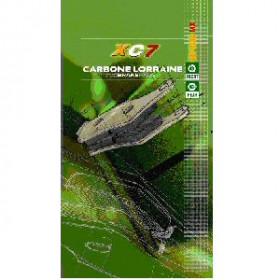 Plaquettes de frein CL BRAKES 2424MX10 métal fritté