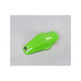Garde-boue arrière UFO vert KX Kawasaki KX80/85