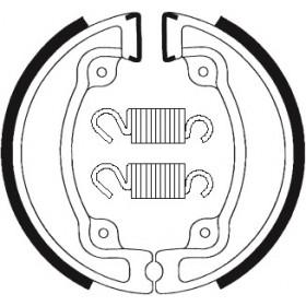 Machoires de frein TECNIUM BA203 organique