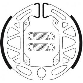 Machoires de frein TECNIUM BA200 organique