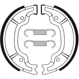 Machoires de frein TECNIUM BA199 organique