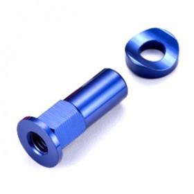 Ecrou de gripster ART long bleu