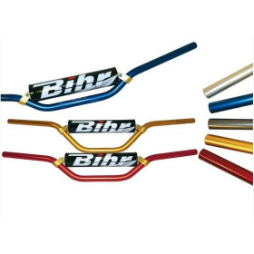 Guidon BIHR enduro bas or