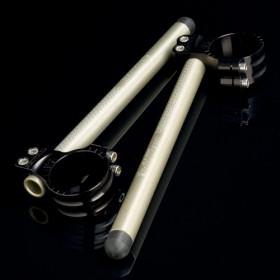 Tube de rechange RENTHAL gradué 280mm pour bracelets Clip-On