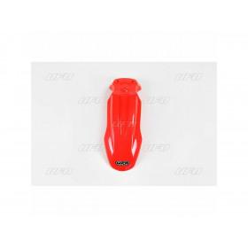 Garde-boue avant UFO rouge Honda CRF50F