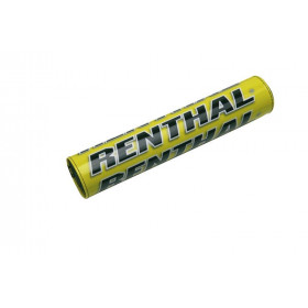 Mousse de guidon RENTHAL SX 245mm jaune