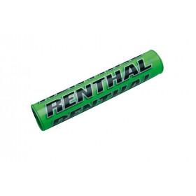 Mousse de guidon RENTHAL SX 245mm vert