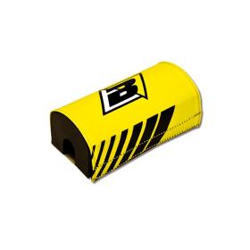 Mousse de guidon BLACKBIRD jaune 245mm