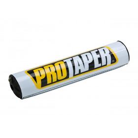 Mousse de guidon ProTaper blanc 25,40 cm pour guidon sans barre