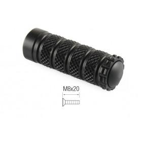 Repose-pieds LIGHTECH M8x20 noir