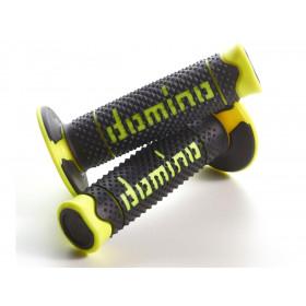 Revêtements DOMINO A260 DSH Grip noir/jaune fluo