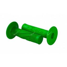 Revêtements de poignée Racetech Wave soft vert
