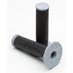 Revêtements ProTaper MX double densité Full Diamond gris/noir/gris