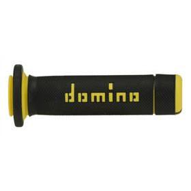 Revêtements DOMINO A180 Quad noir/jaune