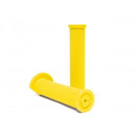 Revêtements quad ODI Ruffian Quad yellow ø22,2 mm