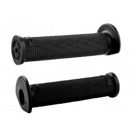 Revêtements ODI Ruffian Quad noir ø22,2 mm