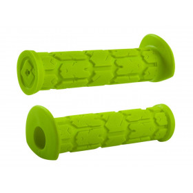 Revêtements ODI Rogue Quad vert ø22,2 mm
